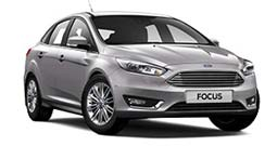 Ford New Focus