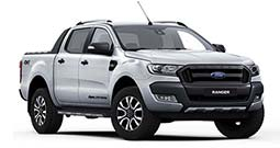Ford New Ranger